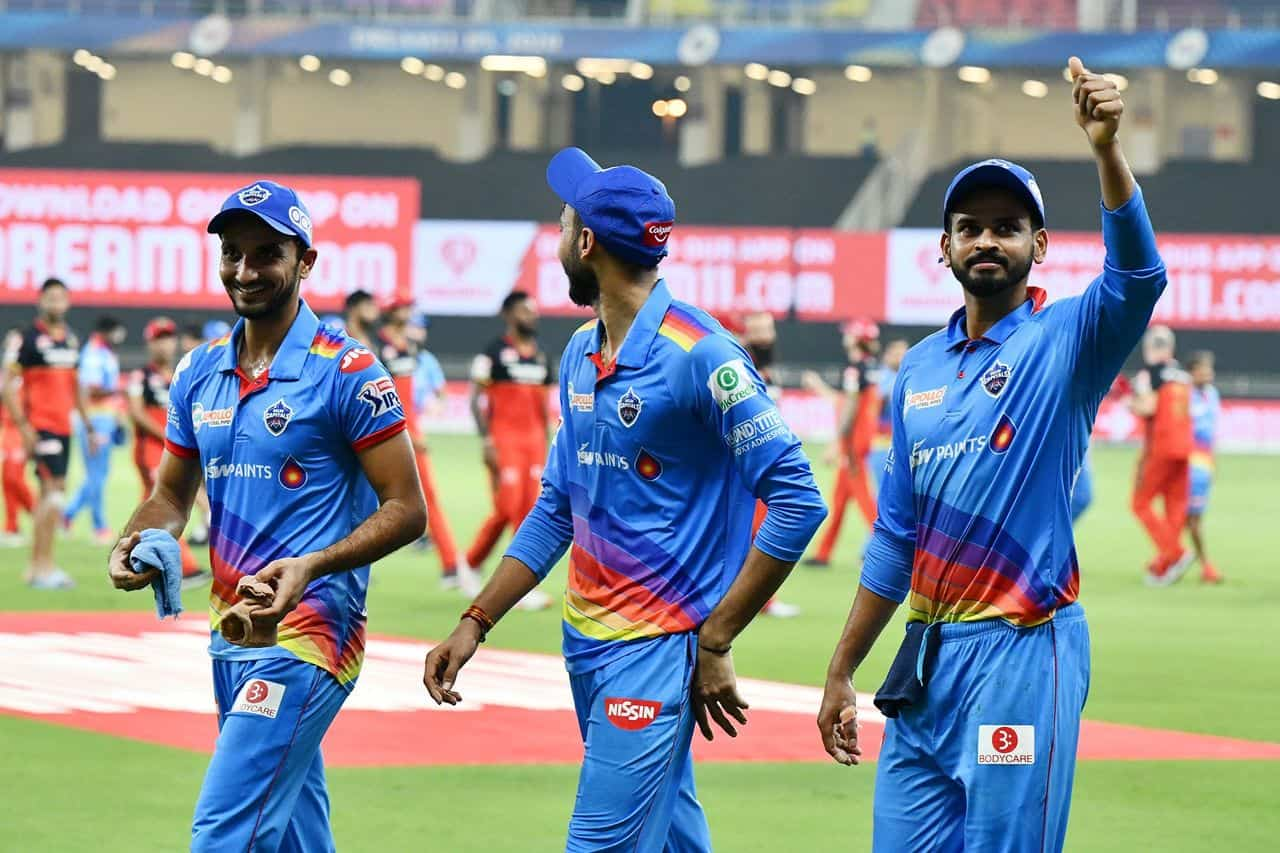 IPL 2020 RCB vs DC, Delhi Capitals' Biggest Win Against Royal Challengers in IPL beat Bengaluru by 59 runs, Topped The Points Table