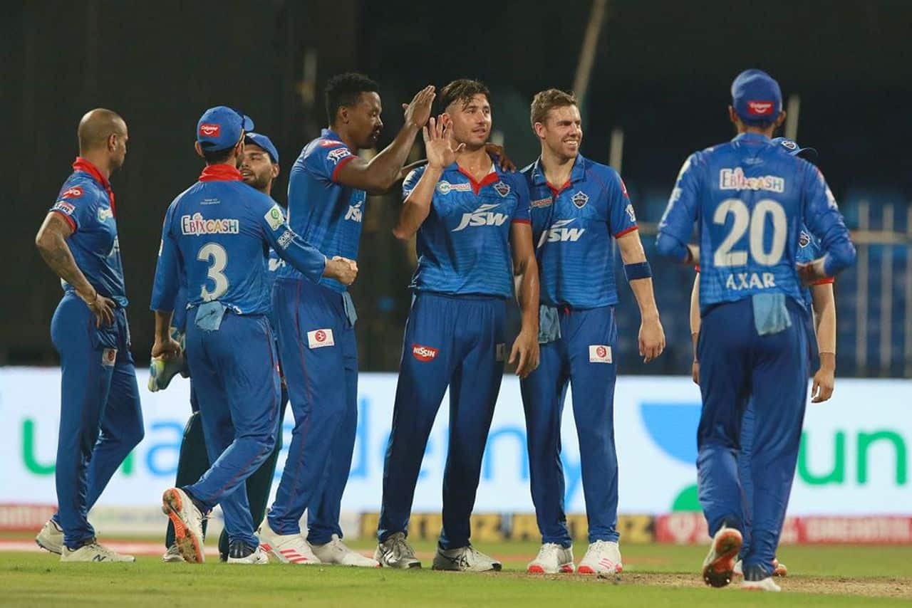 IPL 2020: RR vs DC, Delhi Capitals defeated Rajasthan Royals by 46 Runs, Back on Top of The Points Table, RR's Fourth Consecutive Defeat
