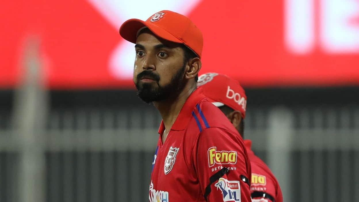 IPL 2020: Race To Orange Cap - KL Rahul Holds The orange Cap With 500+ Runs in The Tournament