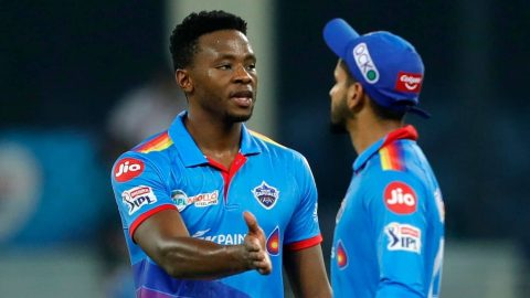 IPL 2020: Race To Purple Cap - Kagiso Rabada Holds The Purple Cap With