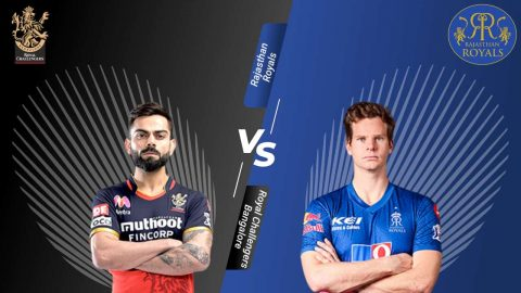 IPL 2020: Royal Challengers Bangalore (RCB) vs Rajasthan Royals (RR) - Match Details, Playing XI, Squads, Pitch Report, Weather Forecast – October 3, 2020
