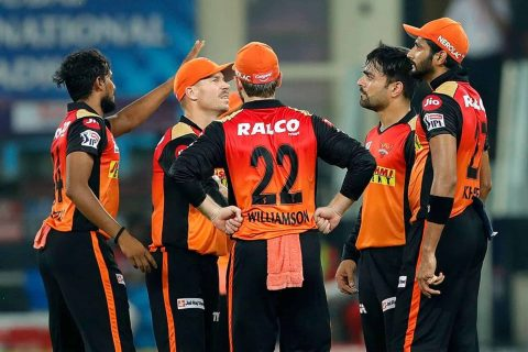 IPL 2020: SRH vs KXIP, SunRisers Hyderabad defeated Kings XI Punjab by 69 Runs, Nicholas Pooran Fastest Fifty, Bairstow Missed Century
