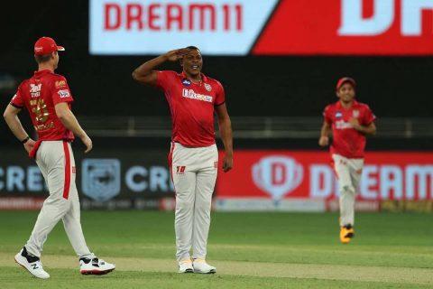 IPL 2020: Sheldon Cottrell Says Kings XI Punjab Will Bounce Back Soon