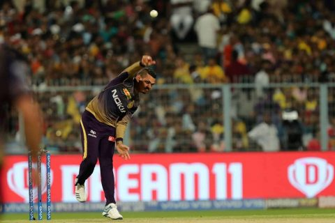 IPL 2020: Sunil Narine Excluded From KKR Playing XI Against SRH, Eoin Morgan Revealed The Reason