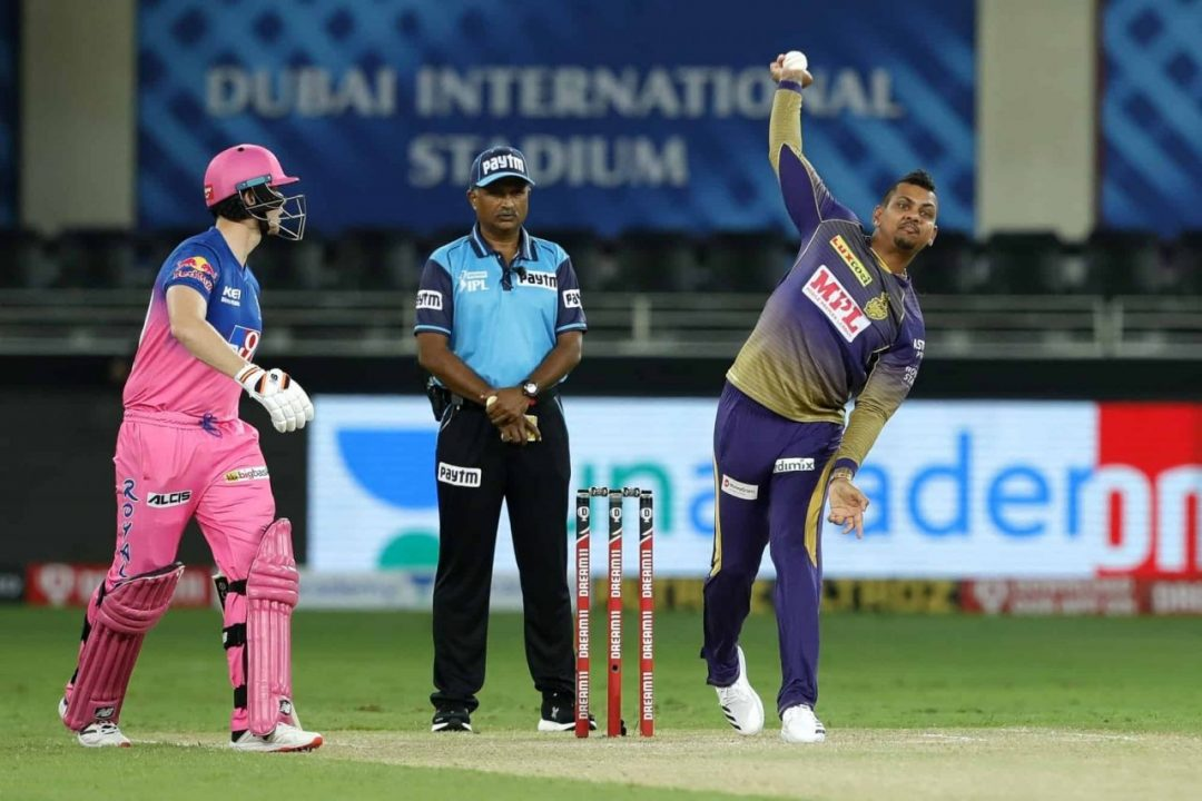 IPL 2020: Sunil Narine Reported For Suspect Bowling Action, Can Be Suspended From Bowling