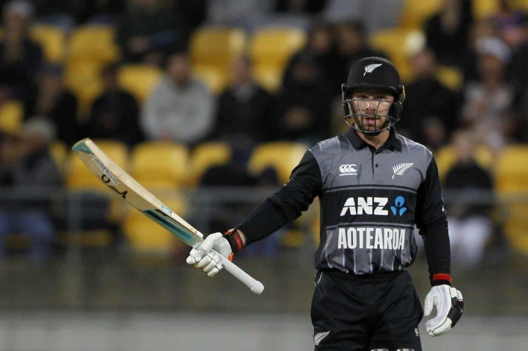 IPL 2020: Tim Seifert Replaces Injured Ali Khan in KKR Squad