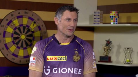 IPL 2020 We Are Still Breathing In The Competition Says KKR's Mentor David Hussey