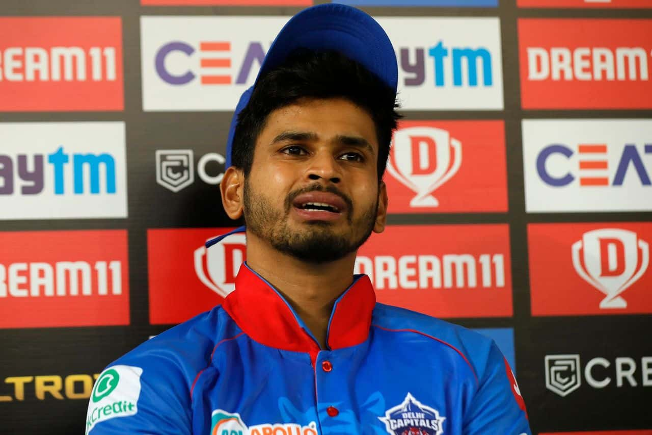 IPL 2020: We Fell Around 10 Runs Short- Shreyas Iyer