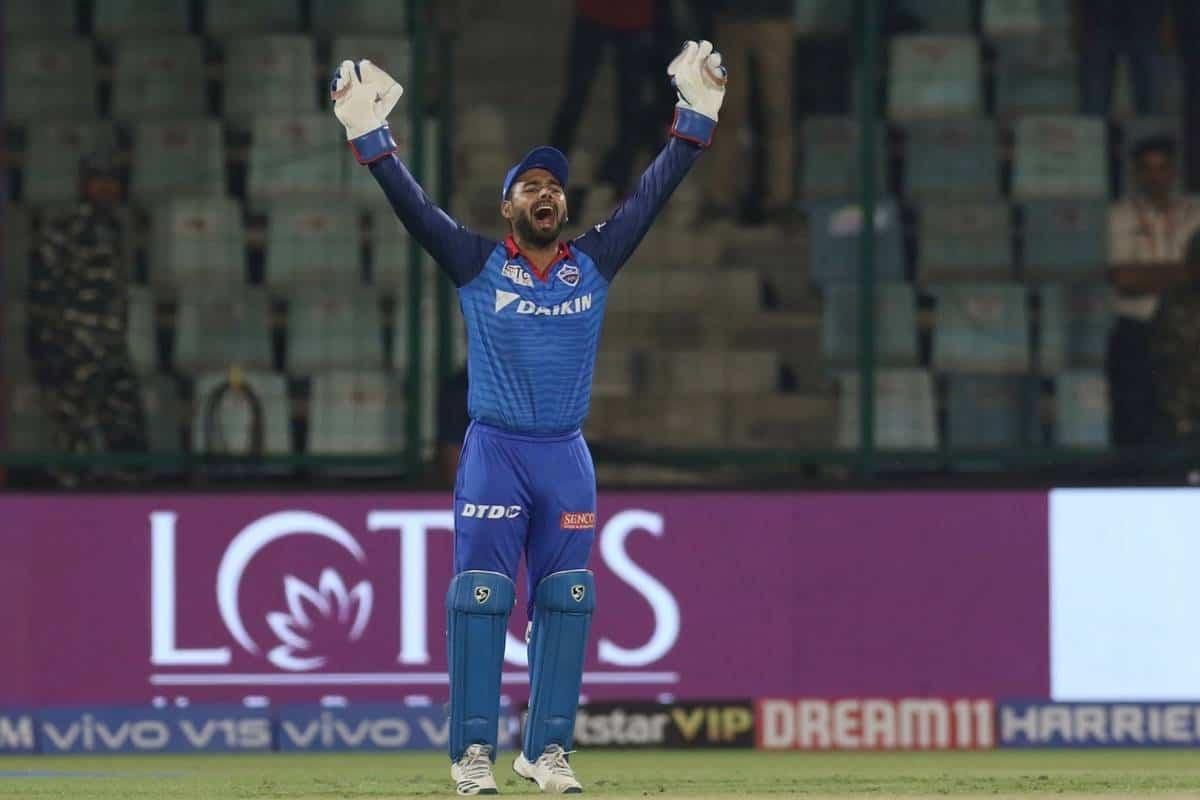 IPL 2020 We Have No Idea When Rishabh Is Back Shreyas Iyer