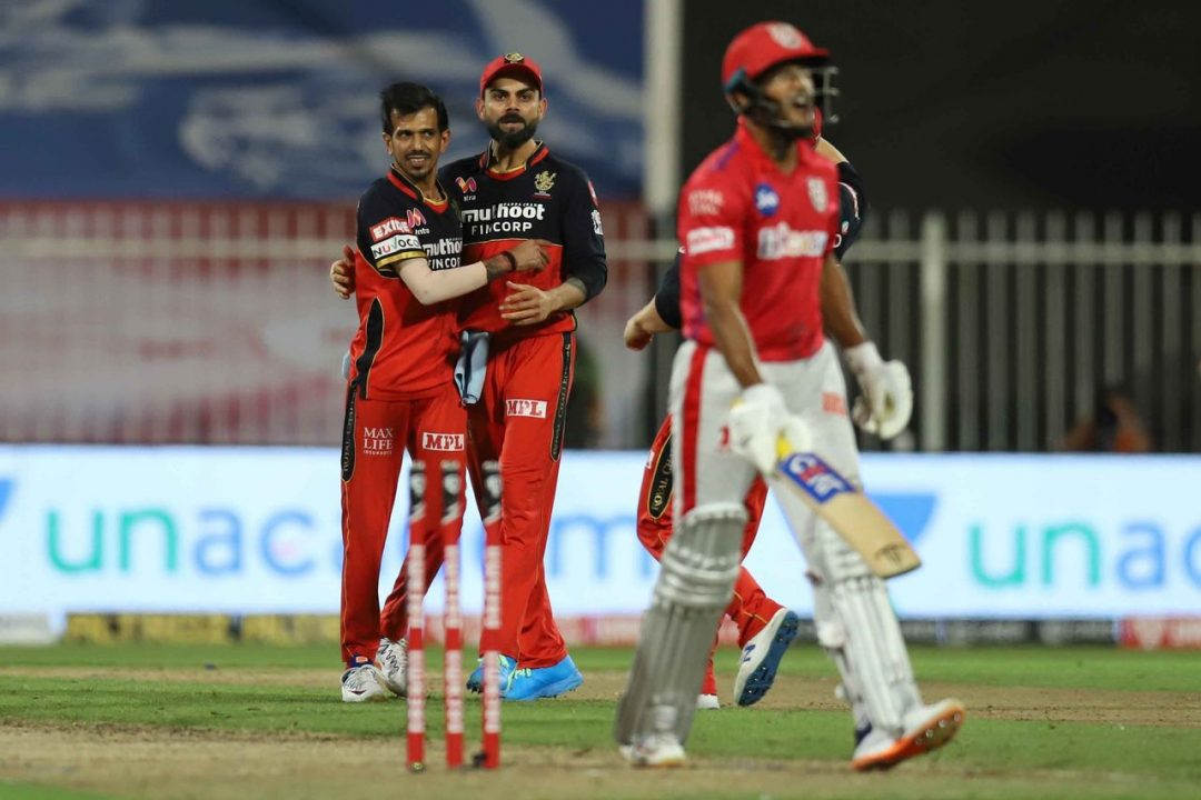 IPL 2020 Yuzvendra Chahal Becomes Fifth Indian Bowler To Touch A Special Figure Of 200 Wickets in T20