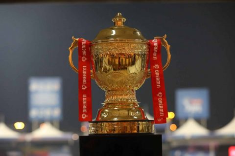 BCCI Announces Schedule And Venue Details For IPL 2020 Play-offs