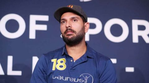 IPL 2020: Yuvraj Singh Predicts The Team Which Will Play The Final Against DC Or MI
