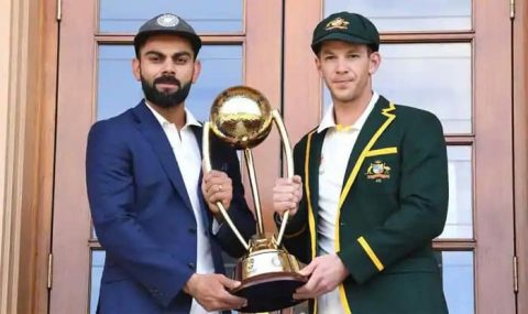 India Tour Of Australia To Start With Day-Night Test In Adelaide: Reporting