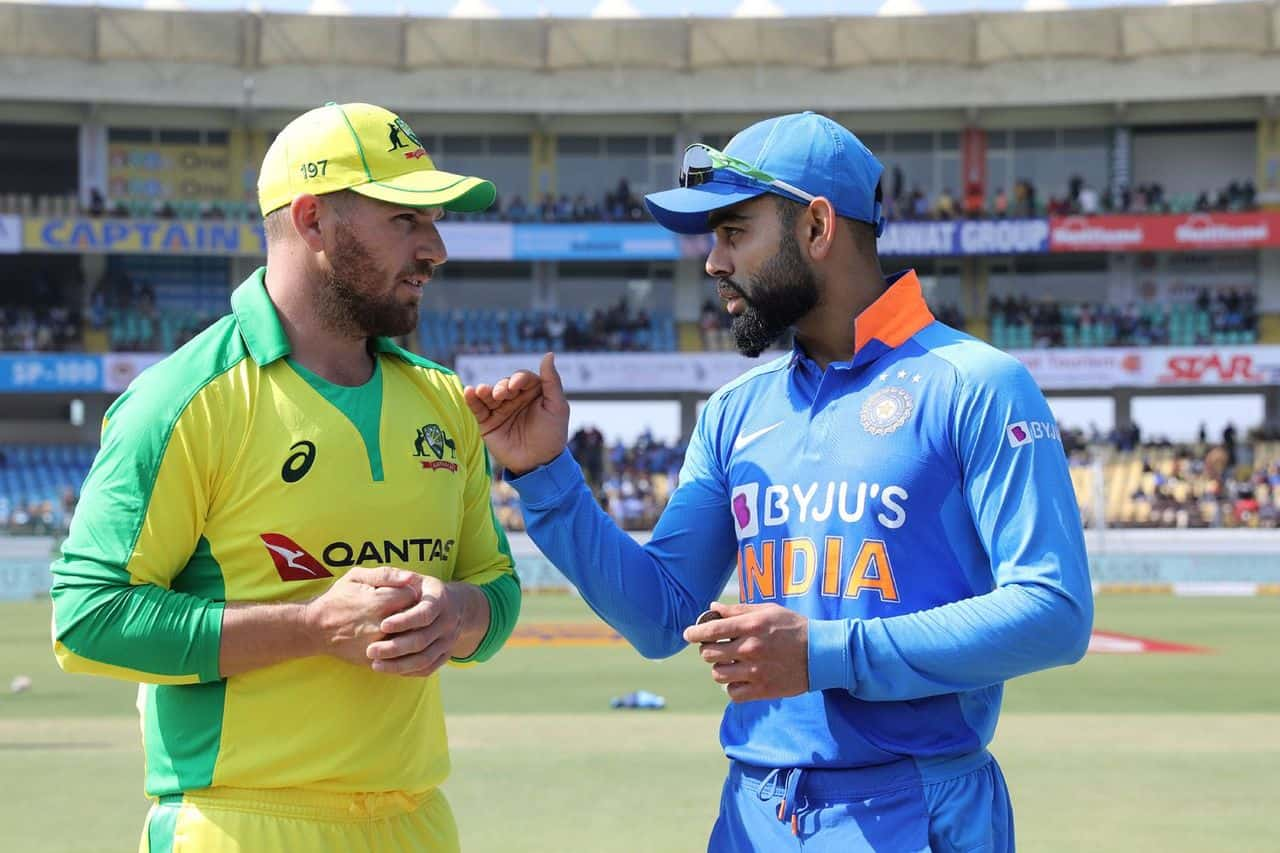 India Tour of Australia: BCCI Announced Squads For Test, ODIs and T20Is, KL Rahul Named Vice Captain for White Ball Cricket, Rohit Sharma Missed Due to Injury