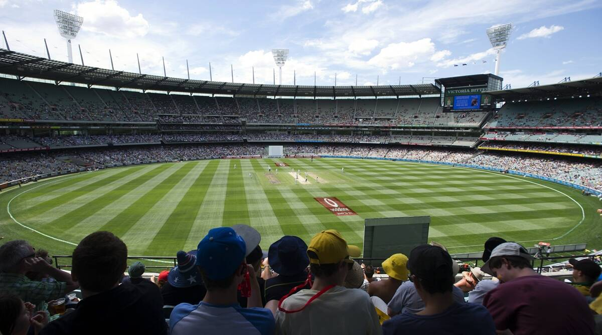 India vs Australia 2020: Boxing Day Test at Melbourne All Set to Have Crowd