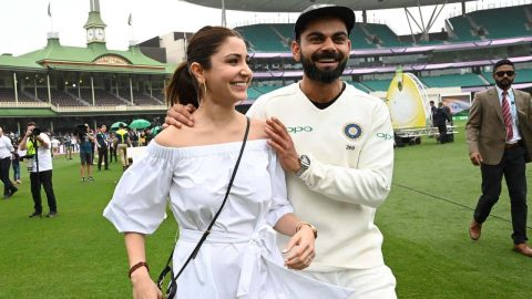 India vs Australia 2020: Indian Cricketers Wives And Kids To Be Allowed For Australia Tour