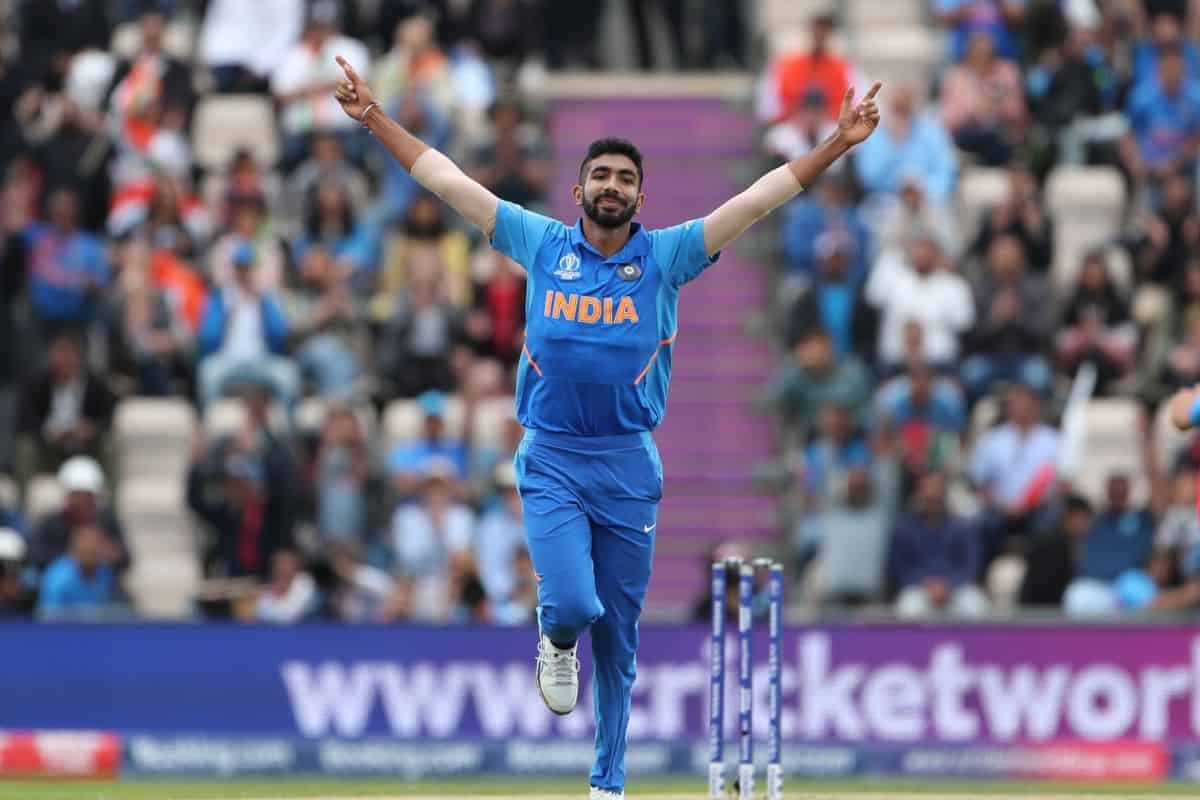 Jasprit Bumrah Became The First Indian Pacer to Take 200+ Wickets in T20 Cricket