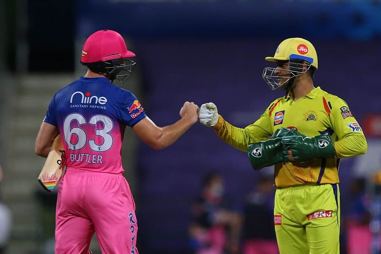 IPL 2020: Jos Buttler Revealed Why He is a Great Admirer Of MS Dhoni