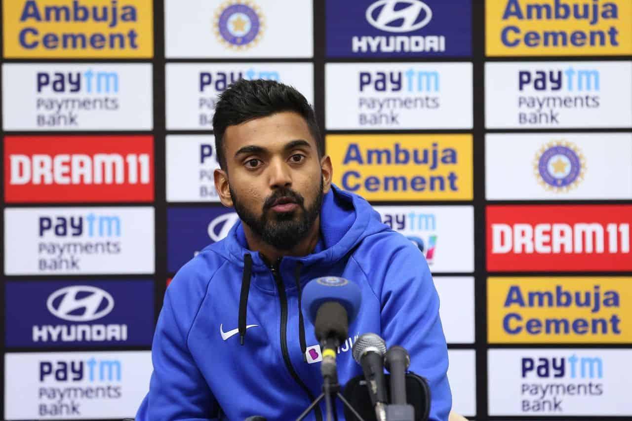 India vs Australia 2020: KL Rahul Named Vice-Captain As India Announce ODI Squad For Australia Tour