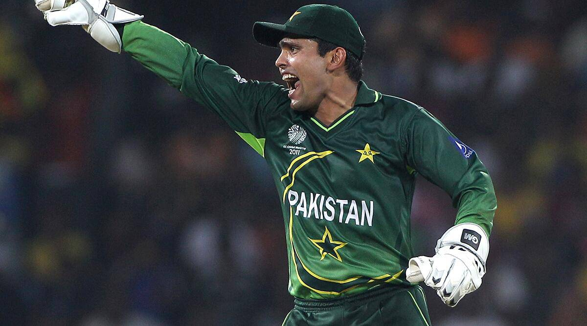 Kamran Akmal, World's First Wicket-Keeper to Complete 100 Stumpings in T20 Cricket