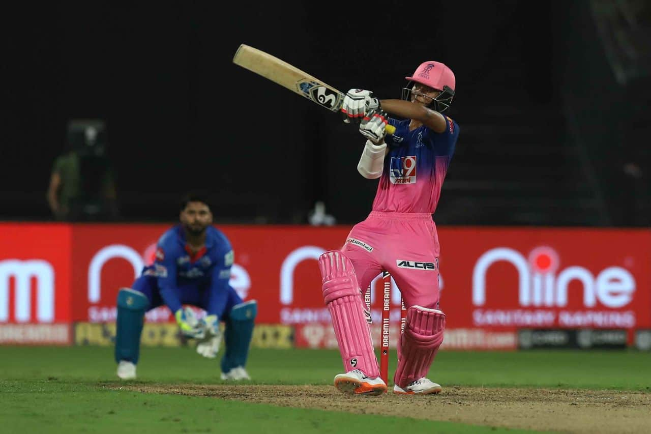 Leave The Kid Alone Please: Aakash Chopra Came in Defence of RR's Yashasvi Jaiswal Against Criticism