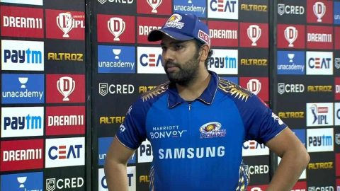 MI vs RR, IPL 2020 They All Have a Lot of Confidence, Says Rohit Sharma After Winning The Match by 57 Runs