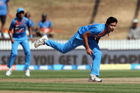 Mansi Joshi Tests Positive For Coronavirus, Ruled Out of Women's T20 Challenge