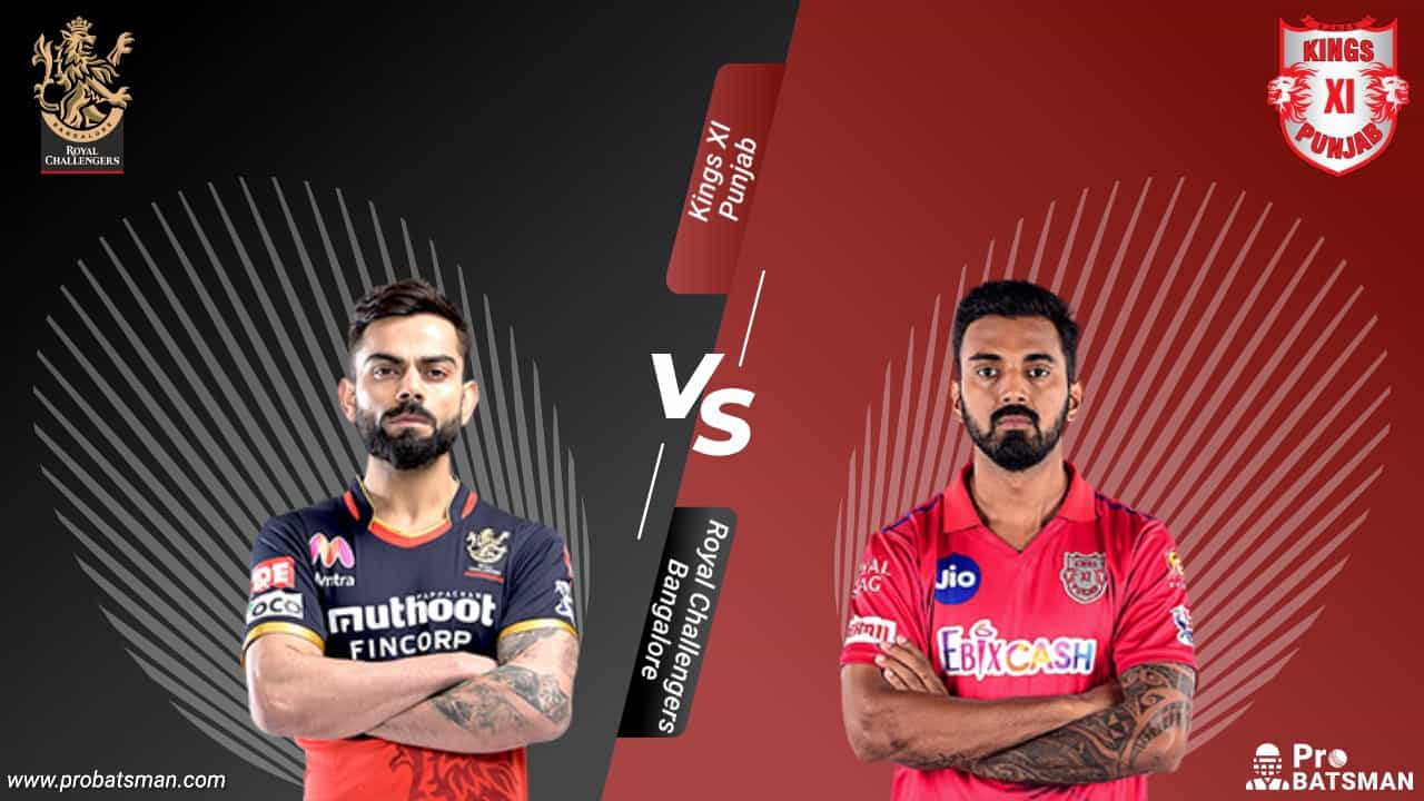IPL 2020 RCB vs KXIP Dream11 Fantasy Team: Royal Challengers Bangalore vs Kings XI Punjab, Probable Playing XI, Pitch Report, Captain, Head-to-Head, Squads, Match Updates – October 15, 2020