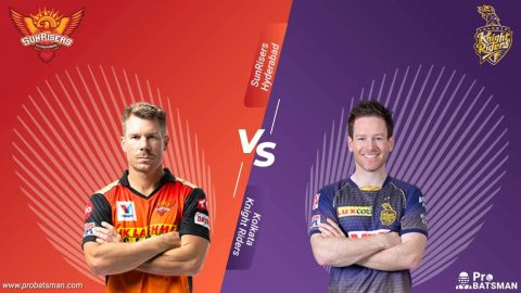 IPL 2020 SRH vs KKR Dream11 Fantasy Team: SunRisers Hyderabad vs Kolkata Knight Riders, Probable Playing 11, Pitch Report, Weather Forecast, Captain, Head-to-Head, Squads, Match Updates – October 18, 2020