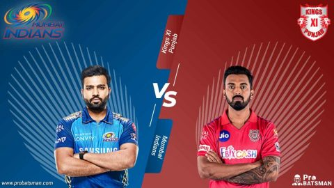 IPL 2020 MI vs KXIP Dream11 Fantasy Team: Mumbai Indians vs Kings XI Punjab, Probable Playing 11, Pitch Report, Weather Forecast, Captain, Head-to-Head, Squads, Match Updates – October 18, 2020