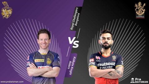 IPL 2020 KKR vs RCB Dream 11 Fantasy Team: Kolkata Knight Riders vs Royal Challengers Bangalore, Probable Playing 11, Pitch Report, Weather Forecast, Captain, Head-to-Head, Squads, Match Updates – October 21, 2020