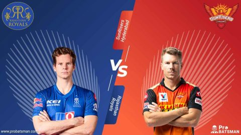 IPL 2020 RR vs SRH Dream 11 Fantasy Team: Rajasthan Royals vs SunRisers Hyderabad, Probable Playing 11, Pitch Report, Weather Forecast, Captain, Head-to-Head, Squads, Match Updates – October 22, 2020