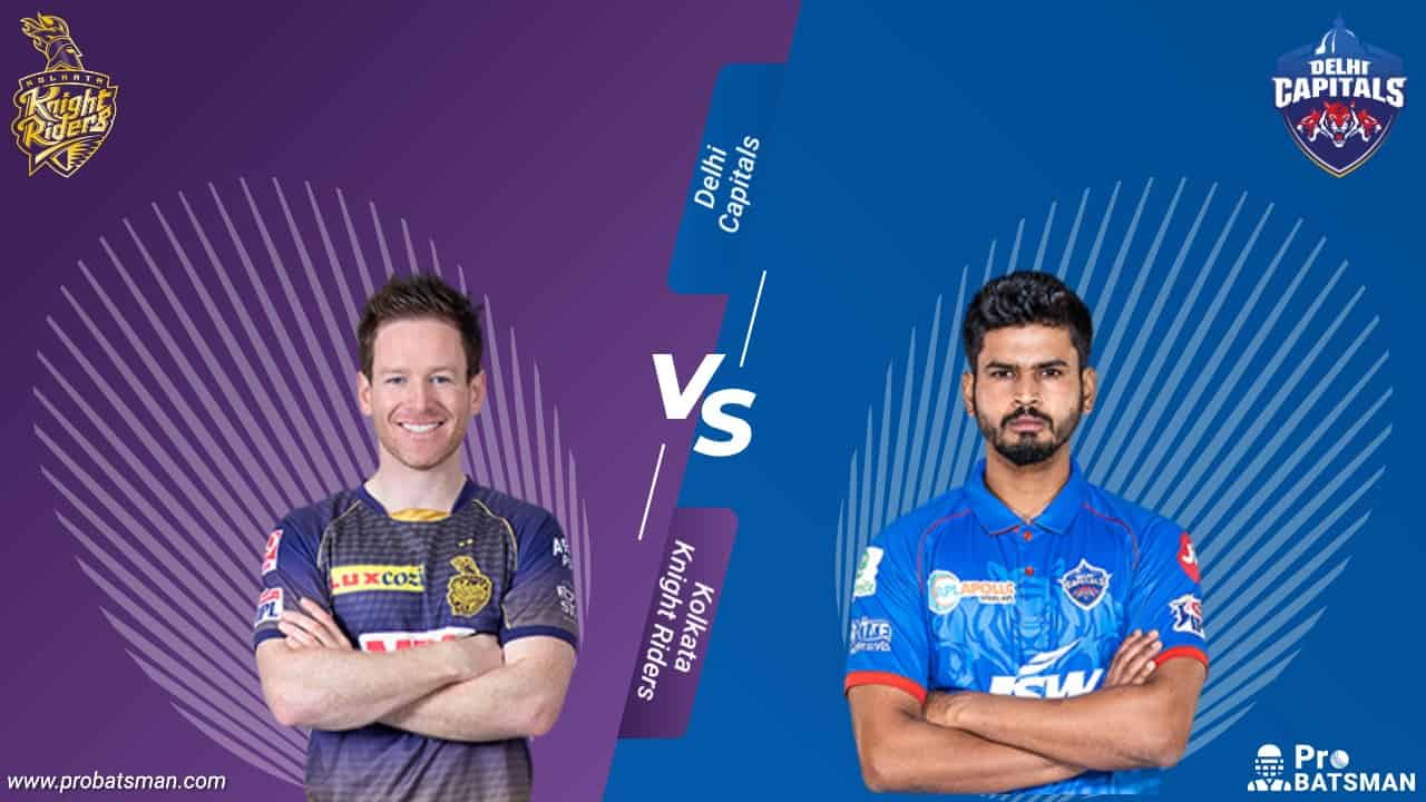 IPL 2020 KKR vs DC Dream 11 Fantasy Team: Kolkata Knight Riders vs Delhi Capitals, Probable Playing 11, Pitch Report, Weather Forecast, Captain, Head-to-Head, Squads, Match Updates – October 24, 2020