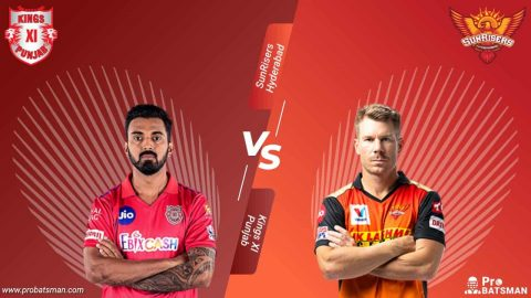 IPL 2020 KXIP vs SRH Dream 11 Fantasy Team: Kings XI Punjab vs David Warner, Probable Playing 11, Pitch Report, Weather Forecast, Captain, Head-to-Head, Squads, Match Updates – October 24, 2020