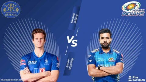 IPL 2020 RR vs MI Dream 11 Fantasy Team: Rajasthan Royals vs Mumbai Indians, Probable Playing 11, Pitch Report, Weather Forecast, Captain, Head-to-Head, Squads, Match Updates – October 25, 2020