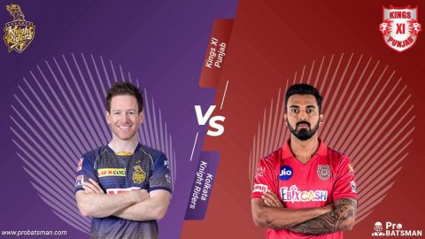 IPL 2020 KKR vs KXIP Dream 11 Fantasy Team: Kolkata Knight Riders vs Kings XI Punjab, Probable Playing 11, Pitch Report, Weather Forecast, Captain, Head-to-Head, Squads, Match Updates – October 26, 2020