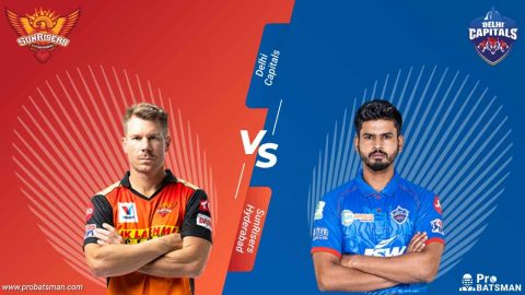 IPL 2020 SRH vs DC Dream 11 Fantasy Team: SunRisers Hyderabad vs Delhi Capitals, Probable Playing 11, Pitch Report, Weather Forecast, Captain, Head-to-Head, Squads, Match Updates – October 27, 2020