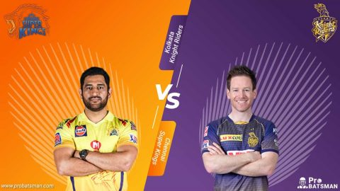 IPL 2020 CSK vs KKR Dream 11 Fantasy Team: Chennai Super Kings vs Kolkata Knight Riders, Probable Playing 11, Pitch Report, Weather Forecast, Captain, Head-to-Head, Squads, Match Updates – October 29, 2020