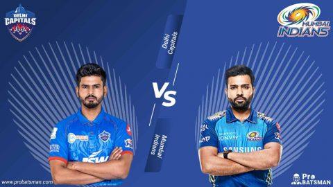 IPL 2020 DC vs MI Dream 11 Fantasy Team: Delhi Capitals vs Mumbai Indians, Probable Playing 11, Pitch Report, Weather Forecast, Captain, Head-to-Head, Squads, Match Updates – October 31, 2020