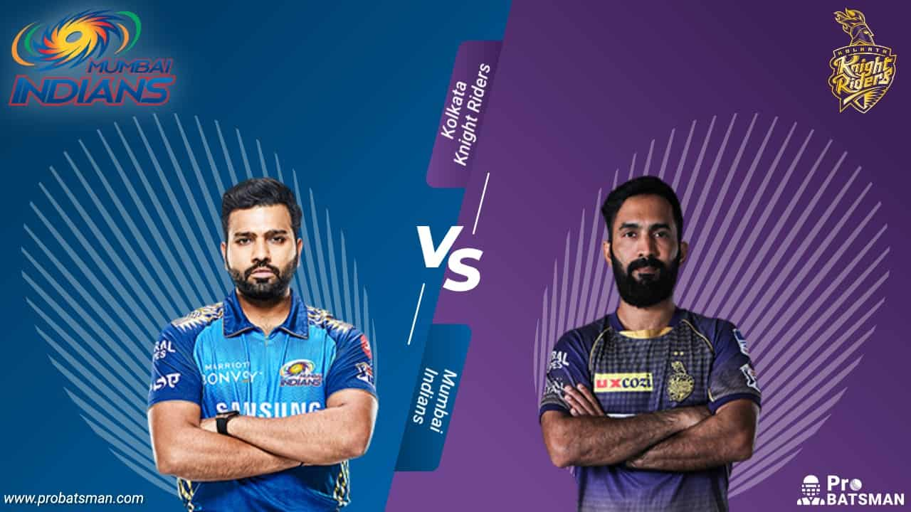 IPL 2020 MI vs KKR Dream11 Fantasy Team: Mumbai Indians vs Kolkata Knight Riders, Probable Playing 11, Pitch Report, Weather Forecast, Captain, Head-to-Head, Squads, Match Updates – October 16, 2020