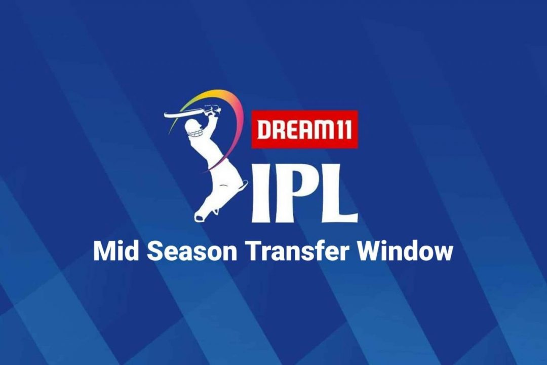 IPL 2020: What is Mid-Season Transfer in IPL? Full List of Eligible Players for Mid-Season Transfer, All You Need to Know
