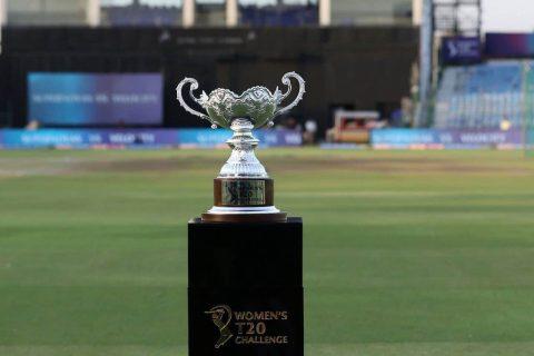 Mithali Raj, Smriti Mandhana, Harmanpreet Kaur To Lead Women's T20 Challenge Squads