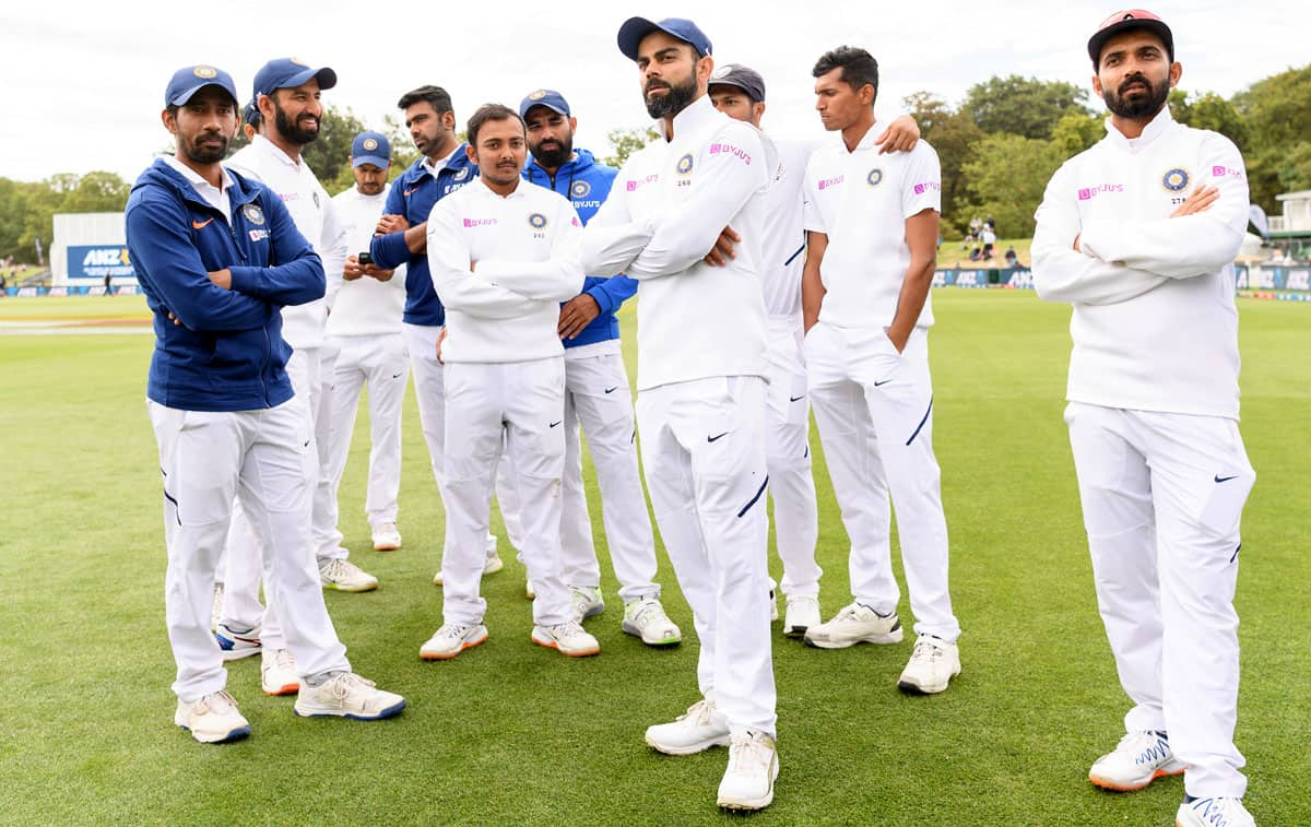 New South Wales Government Approves Indian Team To Train In Quarantine During Australia Tour