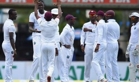 New Zealand Tour: Darren Bravo And Shimron Hetmyer Selected in the West Indies Test Squad