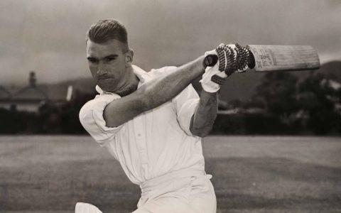 New Zealand's Oldest Surviving Test Cricketer John Reid Dies at 92