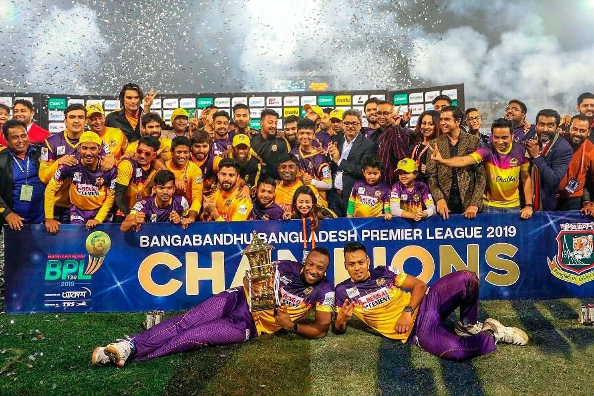 No Bangladesh Premier League This Year, Confirms BCB Chief, Nazmul Hasan