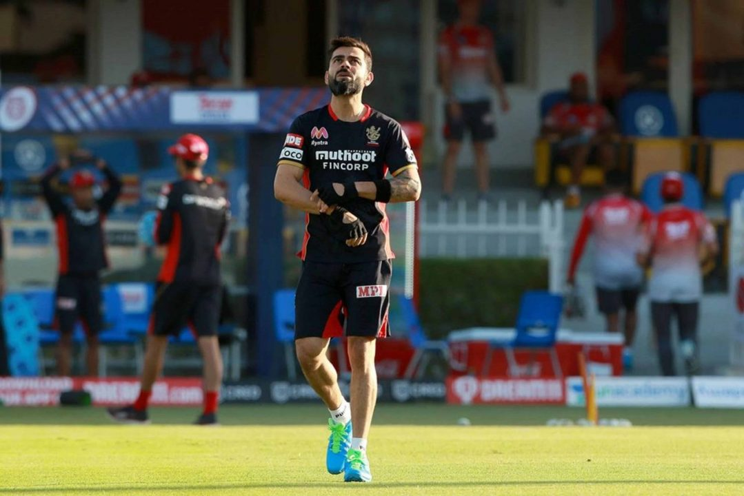 Not Many Understand That Emotion Virat Kohli On Completing 200 Matches For Royal Challengers Bangalore