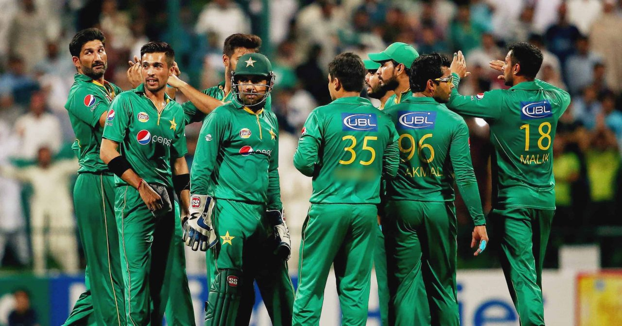 PCB Shifts The Three-Match T20I Series Against Zimbabwe From Lahore To Rawalpindi