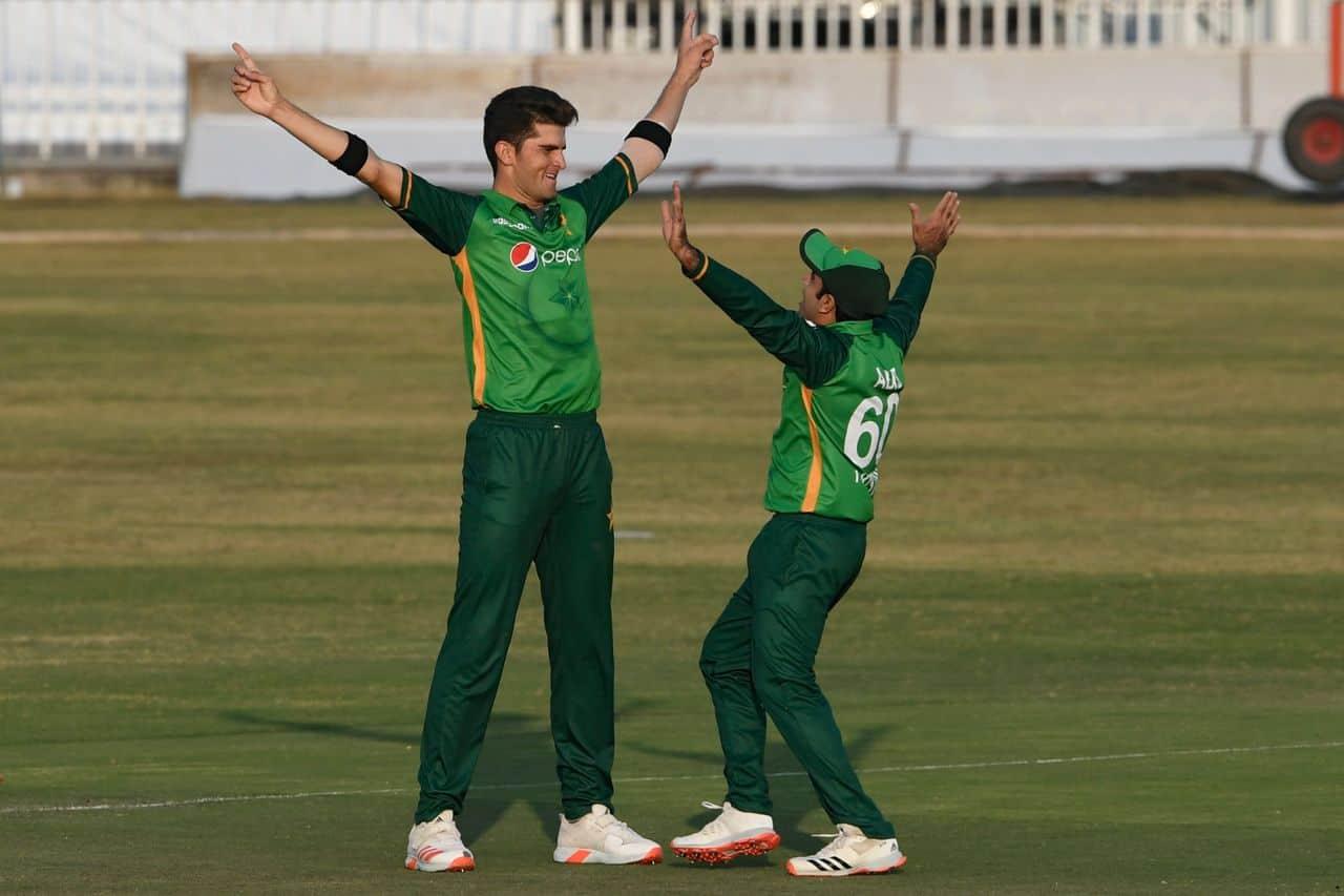 Pakistan vs Zimbabwe 2020 1st ODI: Pakistan Defeated Zimbabwe by 31 Runs, Brendan Taylor's 17th International Century