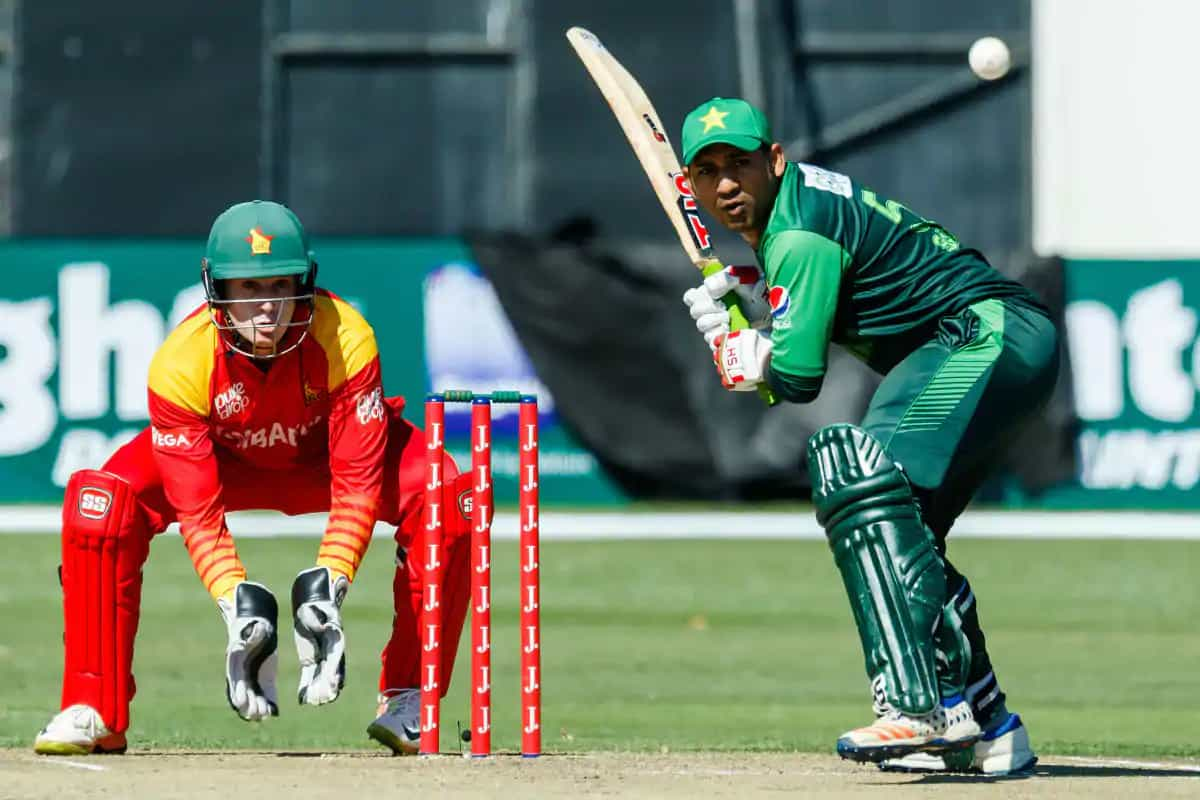 Pakistan vs Zimbabwe 2020: Squads, Fixtures, Live Streaming Details, And Everything You Need To Know